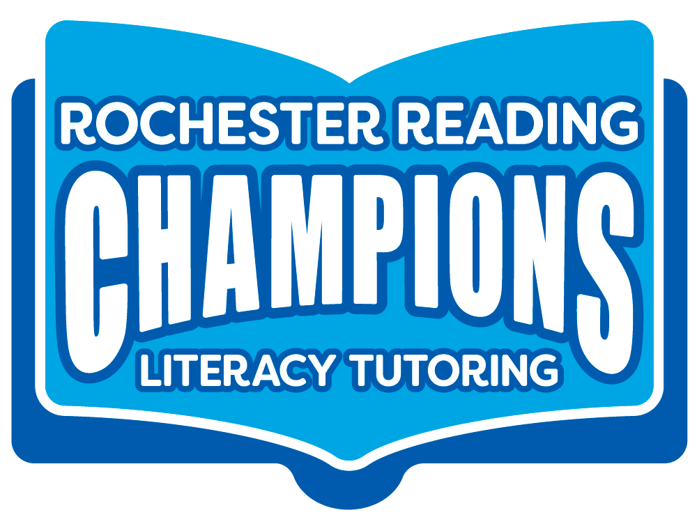 Rochester Reading Champions | Rochester (MN) Public Library