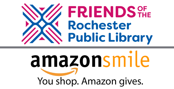 AmazonSmileFriends
